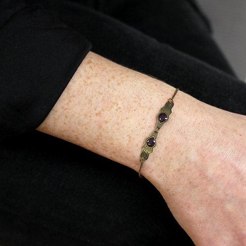 Amélie Blaise — Bracelet l'Envolée 3