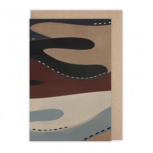 Monsieur Papier — Carte Pigments