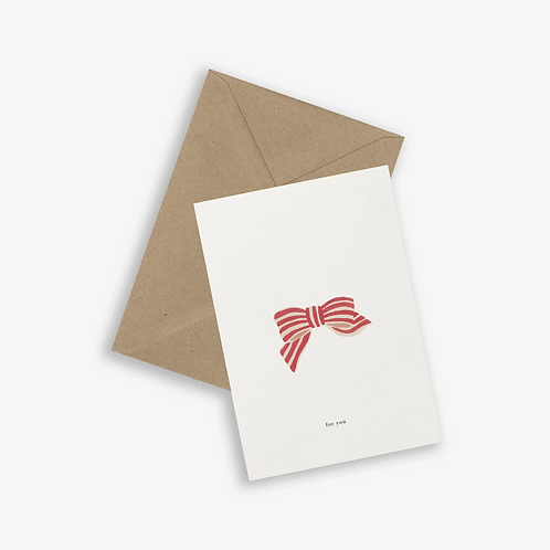 Kartotek — Carte For You