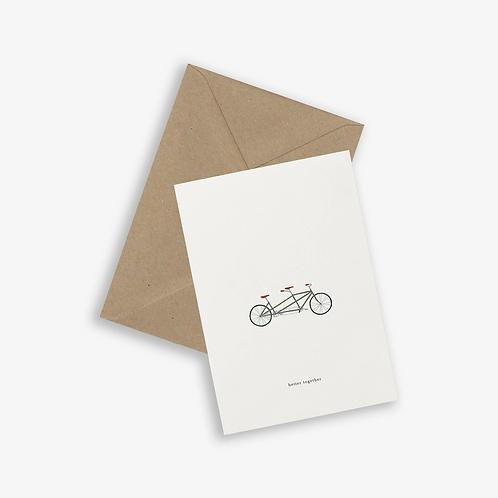 Kartotek — Carte Better Together