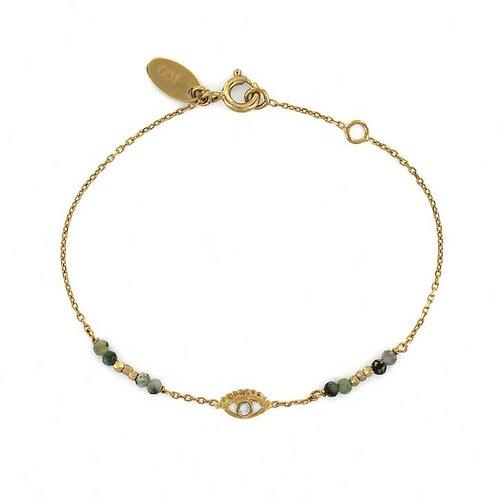Stalactite — Bracelet Mini Eye