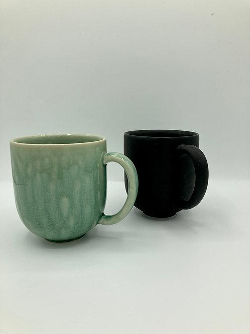 Jars — Mug Tourron