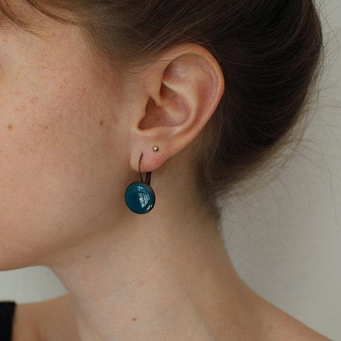Lilipoetry — Boucles d'oreilles MM