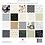 Thumbnail: Adeline Klam — 20 papiers Origami assortis