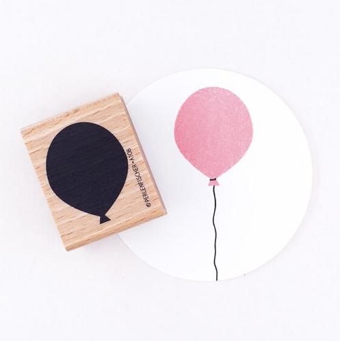 Perlenfischer — Tampon Ballon GM