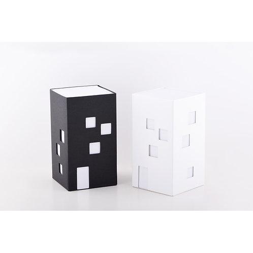 Cinqpoints — Bloc Building of notes