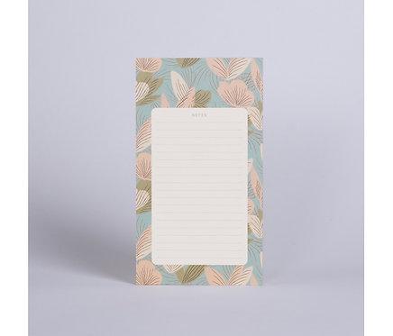 Season Paper — Bloc-notes Bliss