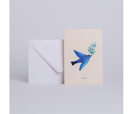 Season Paper — Carte Peace