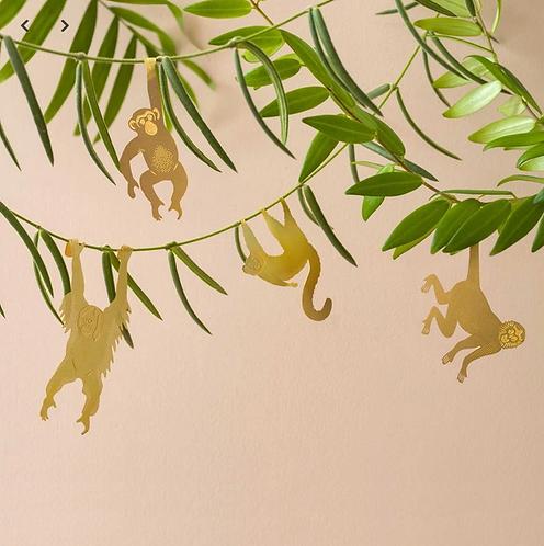 Another Studio — Animal de plante : Primates