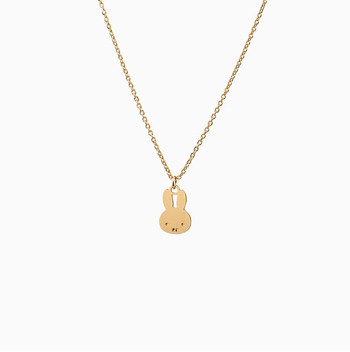 Titlee — Collier Miffy