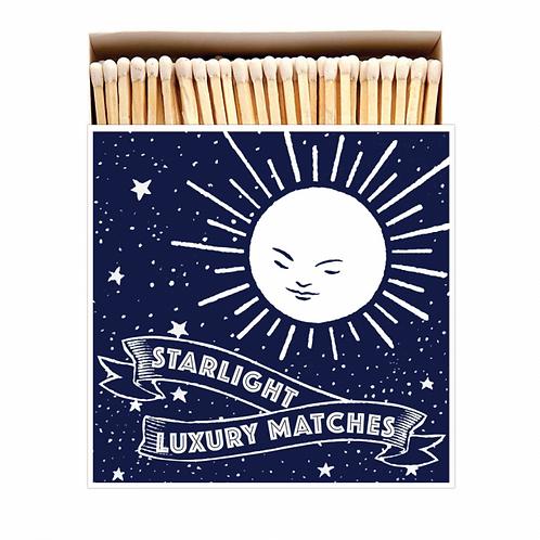 Archivist — Boite d'allumettes Starlight