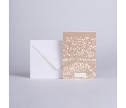 Season Paper — Carte Nuées