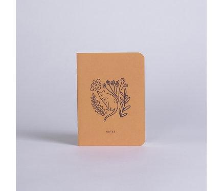Season Paper — Carnet de poche Balade