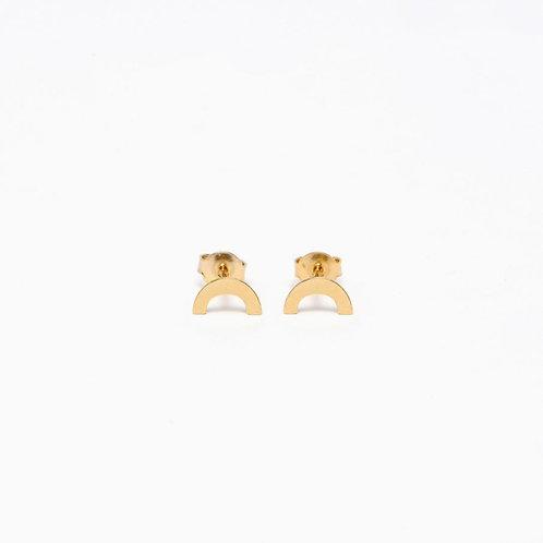 Titlee — Boucles d'oreilles Waverly