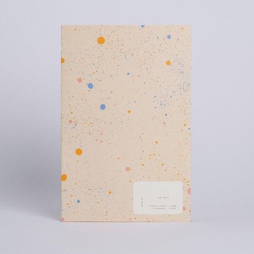 Season Paper — Journal Constellation