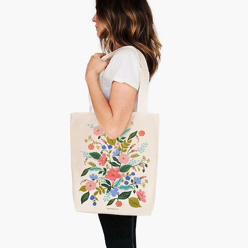Rifle Paper co. — Tote Bag