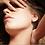 Thumbnail: Stalactite — Boucles d'oreilles Élise
