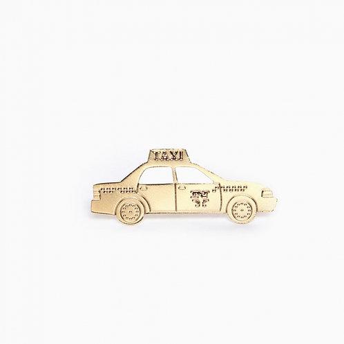 Titlee — Pin's NY Taxi