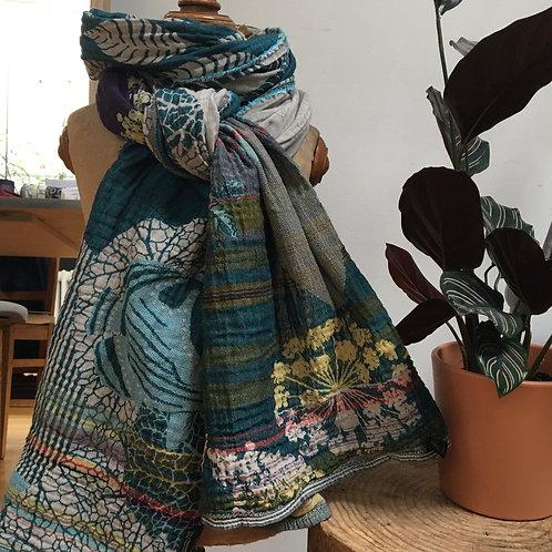 Létol — Etole Doris turquoise