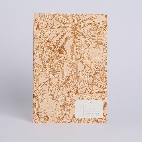 Season Paper — Journal Amazonie