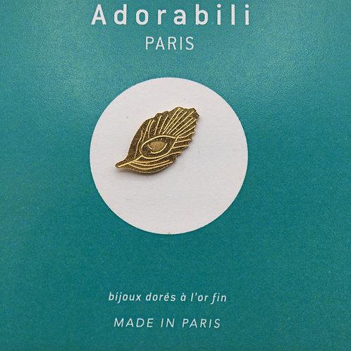 Adorabili — Pin's feuille