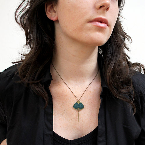 Amélie Blaise — Collier Pive