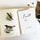 Thumbnail: Papillon Papillonnage — Carte Balançoire