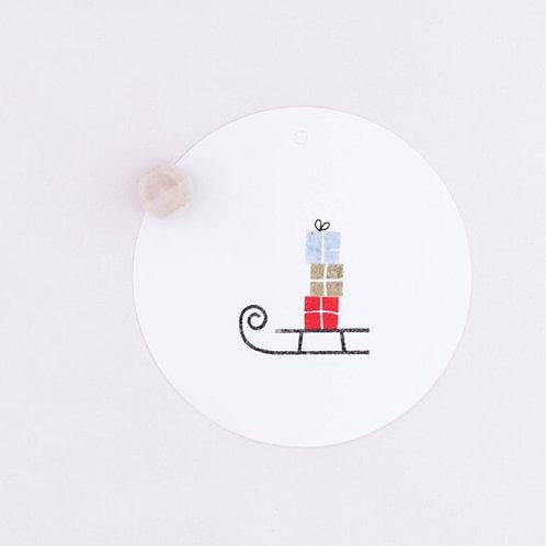 Perlenfischer — Tampon Mini Cadeau