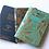 Thumbnail: Les Éditions du Paon — Carnet de poche Pins