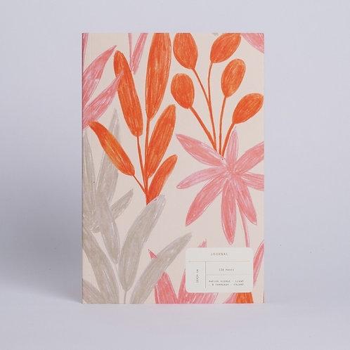 Season Paper — Journal Pampa