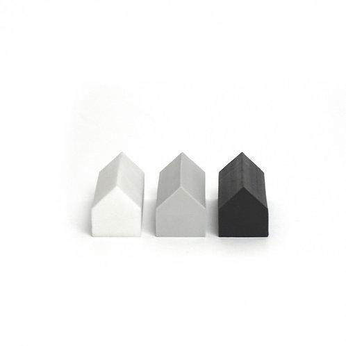 Cinqpoints —Lot de 3 gommes Maison