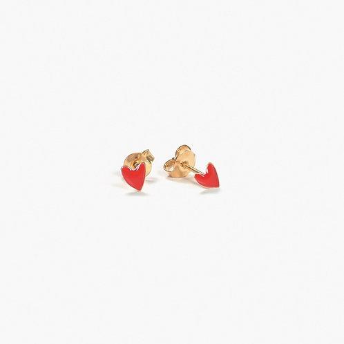 Titlee — Boucles d'oreilles Grant