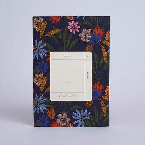 Season Paper — Mensuel Luxuriance