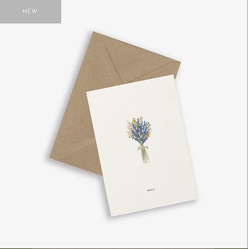 Kartotek — Carte Merci