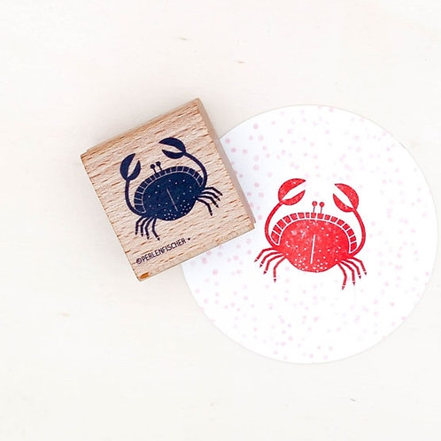 Perlenfischer — Tampon Crabe GM
