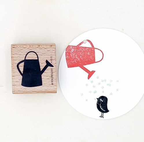 Perlenfischer — Tampon Arrosoir