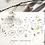 Thumbnail: Papillon Papillonnage — Carte Fête d'anniversaire