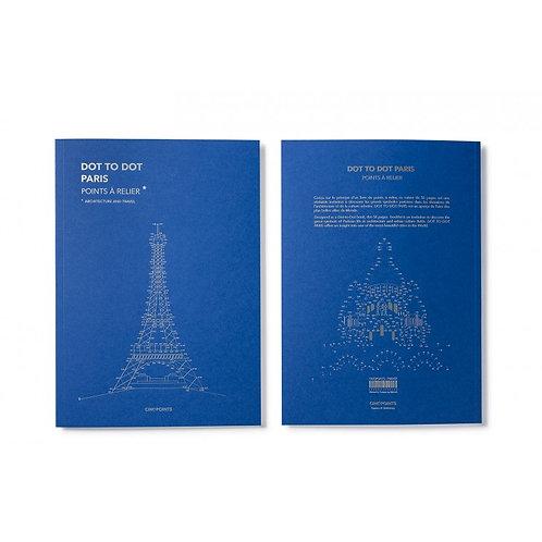 Cinqpoints — Cahier Dot Paris