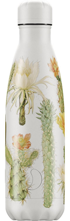 Chilly's — Bouteille Isotherme 500mL Cactus