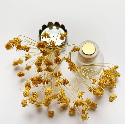 Chamarrel — Porte-savon minimaliste aimanté