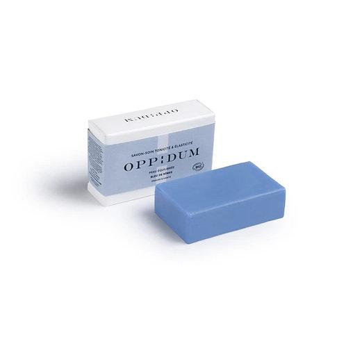 Oppidum — Savon soin Respect & Équilibre Bleu de Nîmes