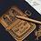 Thumbnail: Les Éditions du Paon — Carnet de Recettes Sardines