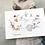 Thumbnail: Papillon Papillonnage — Carte tendrement