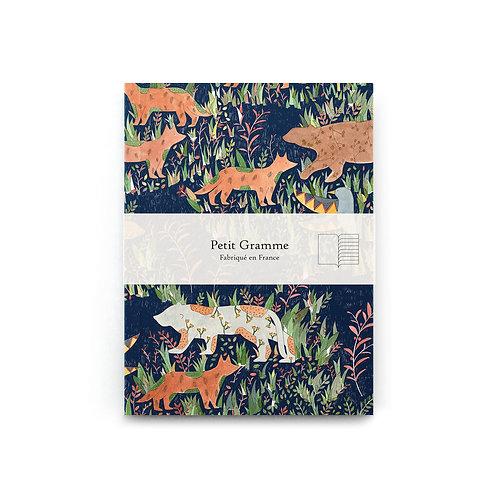 Petit Gramme — Carnet Kamtchatka