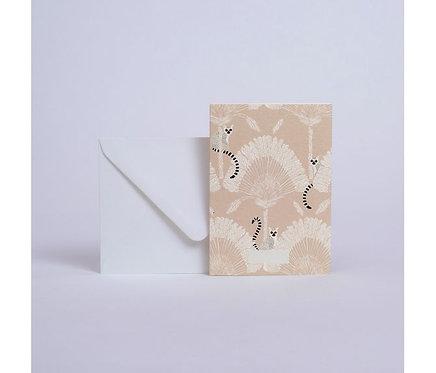 Season Paper — Carte Lémuriens