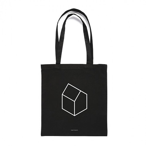 Cinqpoints — Tote Bag