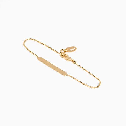 Titlee — Bracelet Lincoln