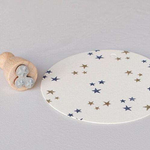 Perlenfischer — Tampon 3 étoiles