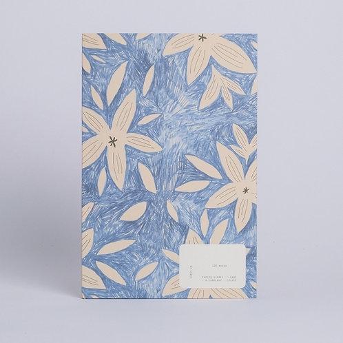Season Paper — Journal Pétales