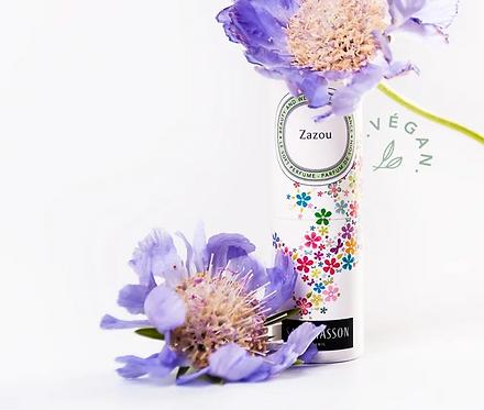 Sabé Masson — Parfum solide Zazou